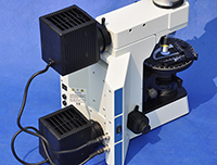 MS-301B Ore-Polarizing Light Microscope